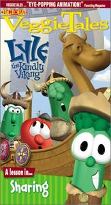 Lyle 2001 cover