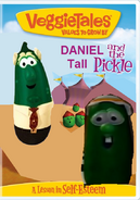 Daniel and the TALL Pickle (2018)