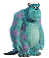 Sulleymonsters,inc. (same again)