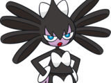 Gothitelle (Total Pokemon Series)
