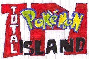 Total Pokemon Island