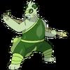 Pandaolin