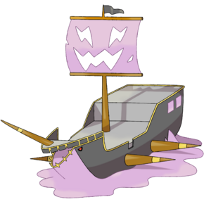 Shipwrath