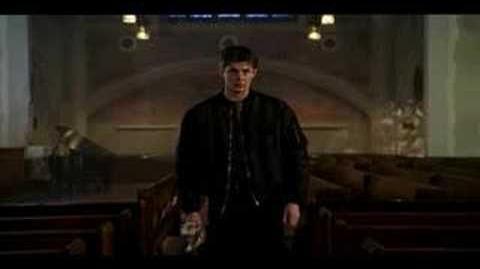 """""""Dark Angel"""" - Ben - Theatrical Trailer"""