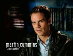 Martin Cummins