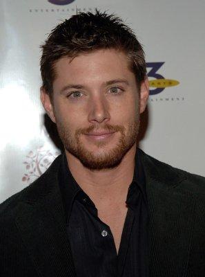Jensen Ackles | Dark A...