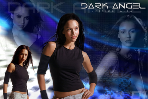 Dark Angel Wiki