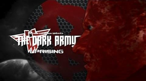 THE DARK ARMY UPRISING • Gameplay Presentation