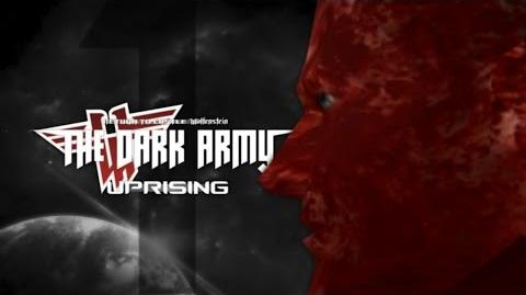 THE DARK ARMY UPRISING • Trailer 1