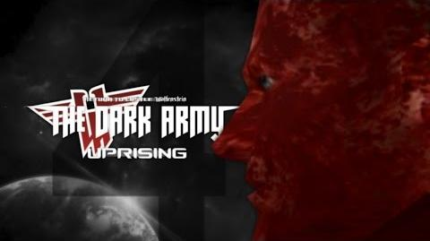 THE DARK ARMY UPRISING • Trailer 4