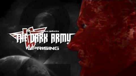 THE DARK ARMY UPRISING • Trailer 2