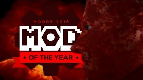 THE DARK ARMY UPRISING • 2016 MOTY Awards (Top 100 PV)