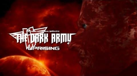 THE DARK ARMY UPRISING • Launch Trailer