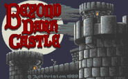 Beyond dark castle 01