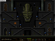 Ante Chamber II