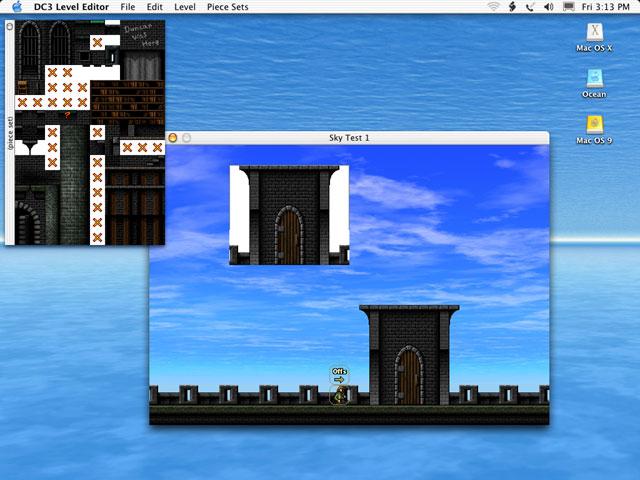 Level Editor | Dark Castle Wiki | FANDOM powered by Wikia