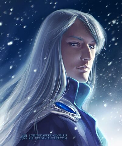 File:Aeglos son of Legolas (by kir-tat).jpg