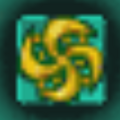 Absorb ability icon from Dark Cloud 2.png