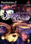 Dark Cloud front cover (JP)