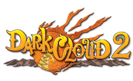 Dark Cloud 2 logo
