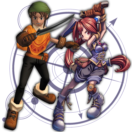 Characters portal
