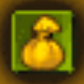 Wealth ability icon from Dark Cloud 2.png