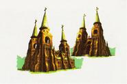Palm Brinks' Church