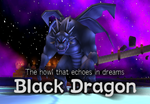 Black Dragon DC2