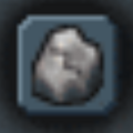 Petrification status icon from Dark Cloud 2.png