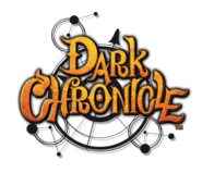 Dark Chronicle logo