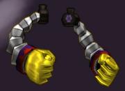 Clown Hand IV