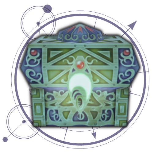 Items portal
