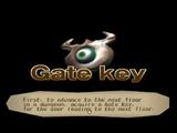 Gate key