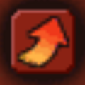 Pumped Up status icon from Dark Cloud 2.png