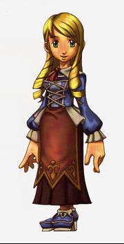 Claire (Crea)