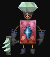 RSF Diamond