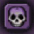 Poison status icon from Dark Cloud 2.png