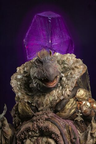 skekAyuk | The Dark Crystal Wiki | FANDOM powered by Wikia
