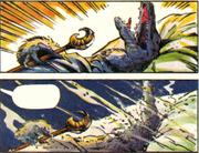 SkekSo death