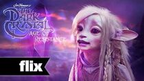 The Dark Crystal Age of Resistance - First Look (2019)