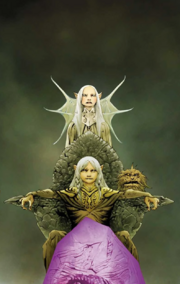 The Dark Crystal Artist Tribute 3 (cropped)