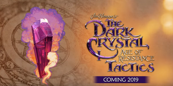 The Dark Crystal Tactics