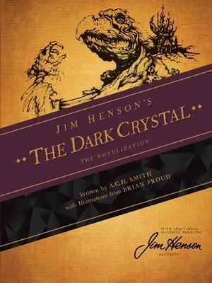 The Dark Crystal (novelization)