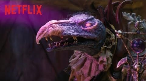 The Dark Crystal Age of Resistance Trailer Netflix