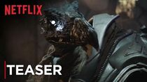 The Dark Crystal Age of Resistance Teaser HD Netflix