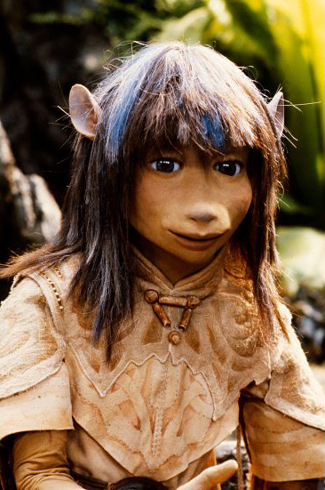 Image result for jen the dark crystal