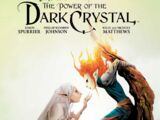 The Power of the Dark Crystal Vol. 2