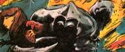 Garthim attack - Marvel