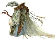 SkekTek by Brian Froud