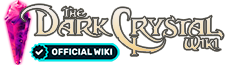 The Dark Crystal Wiki